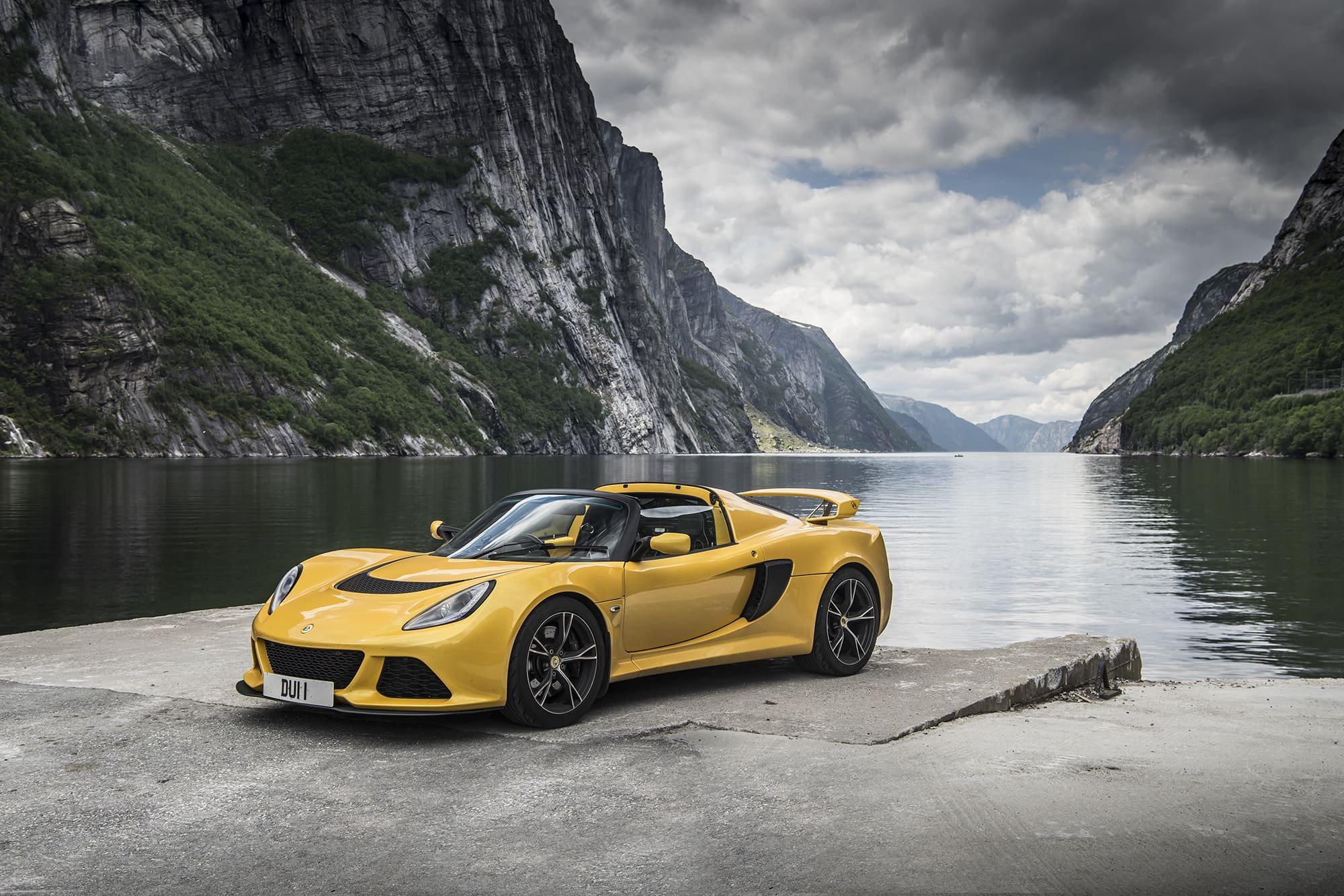 460hp lotus exige v6 page 1 readers 39 cars pistonheads. Black Bedroom Furniture Sets. Home Design Ideas